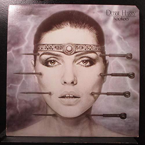 Kookoo (1981) [Vinyl LP]