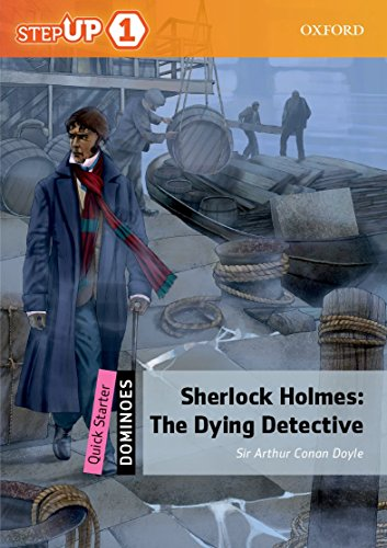 Step up reader 1. Sherlock Holmes. Con espansione online [Lingua inglese]