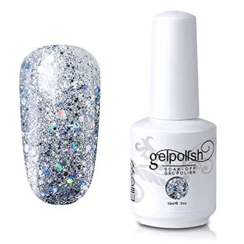 Top gel polish green colors 15 ml for 2020