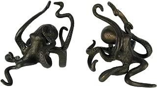 Octopus Bookends