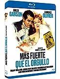 Más Fuerte que el Orgullo BD 1940 Pride and Prejudice [Blu-ray]