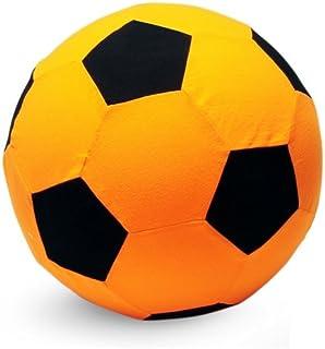BuitenSpeel B.V. GA134 grote bal, oranje