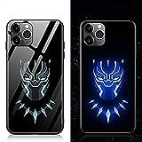 Suitable for iPhone 12 Mini Pro Max, Venom Leopard Spider