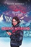 Message Not Found
