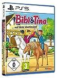 Bibi und Tina auf dem Martinshof Pferde Simulation Remastered - [PS5]