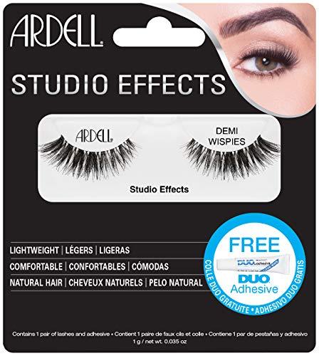 Ardell Studio Effecten Demi Wispies met gratis DUO lijm