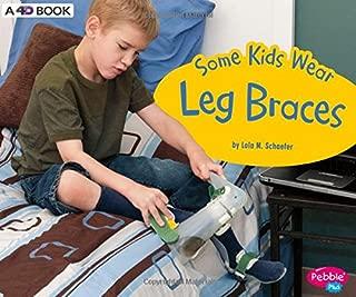 Best pictures of leg braces Reviews