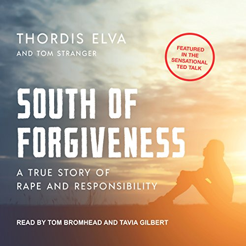 South of Forgiveness audiobook cover art