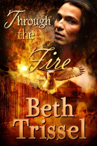 Through the Fire (Native American Warrior Book 2)