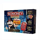 Banking Electronic Monopoly Game Deluxe Board Game, World Tour Real Estate King Transing Game para niños y Adultos