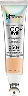 Best it cosmetics cc eye concealer Reviews