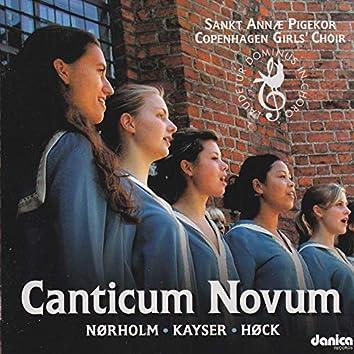 Contemprorary Danish Church Music