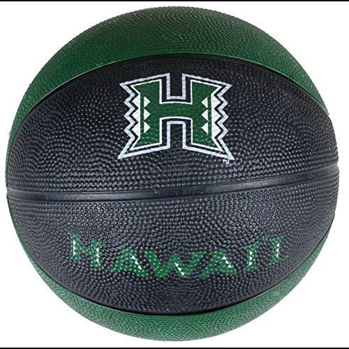 Buy Baden Sports Hawaii Rainbow Warriors Mini Rubber Basketball