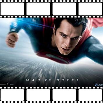 Man Of Steel (Man Of Steel  Soundtrack)