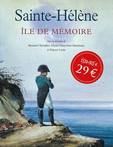 Sainte-Hélène, île de mémoire