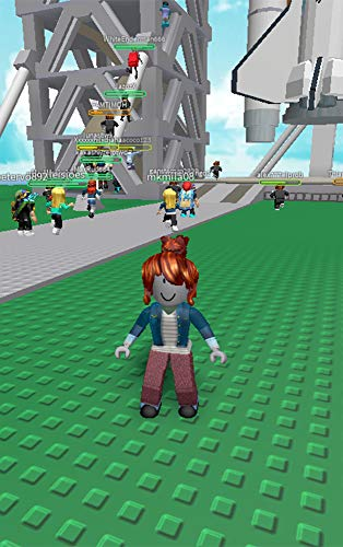 Natural Disaster Survival ROBLOX: Play this game with friends and other people you invite. FREE GAME