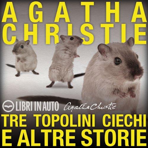 Tre topolini ciechi e altre storie copertina