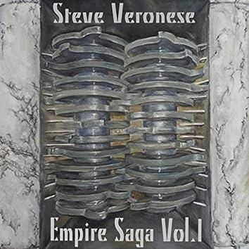 Empire Saga, Vol. 1