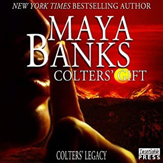Colters' Gift cover art