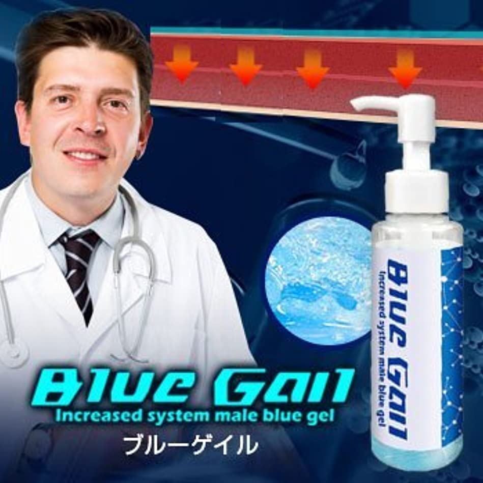 落胆させる印象派初心者BLUE GAIL ブルーゲイル