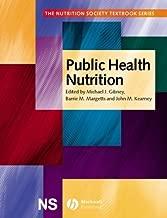 Public Health Nutrition (The Nutrition Society Textbook)