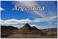 カラファテパタゴニアアルゼンチン大人のためのジグソーパズル子供1000ピース木製パズルゲームギフト用家の装飾特別な旅行のお土産
