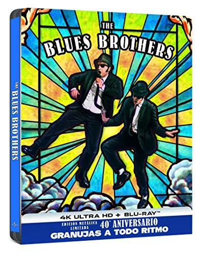 The Blues Brothers - Granujas a Todo Ritmo - Edición Especial Metálica