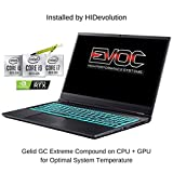 HIDevolution EVOC (EV-PC702C-HID15) technical specifications