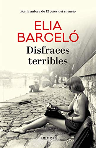 Disfraces terribles (Novela) (Spanish Edition)