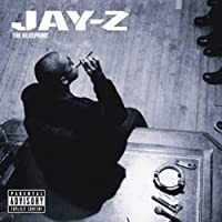 The Blueprint [Re-Issue] by Jay-Z