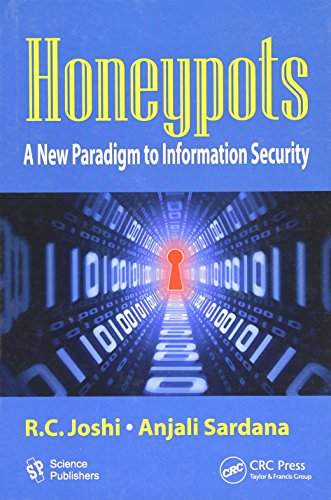 Joshi, R: Honeypots