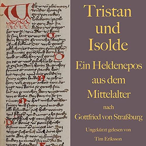 Tristan und Isolde Titelbild