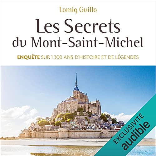 Les secrets du Mont-Saint-Michel Titelbild