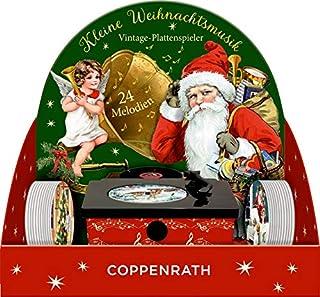 Coppenrath Spiegelburg Trousse de toilette et maquillage Premier voyage de b/éb/é Rose