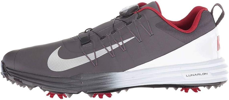 Nike Lunar Command 2 Boa, Chaussures de Golf Homme : Amazon.fr ...