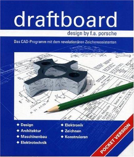 DraftBoard - Design by F.A. Porsche