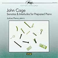 Cage:Sonatas Fort Piano