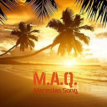 Maresias Song