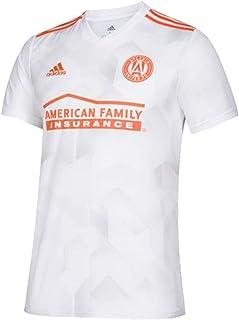 adidas Youth Atlanta United FC Away Replica Jersey