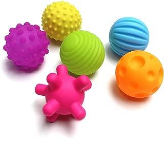Best infantino textured multi ball set Reviews