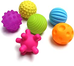 Best sensory balls and shapes Reviews
