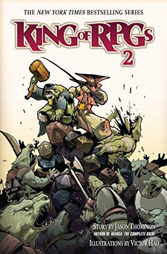 King of RPGs 2 (English Edition)