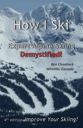 How I Ski: Expert Alpine Skiing Demystified!