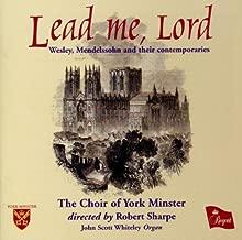 Best lead me lord ss wesley Reviews