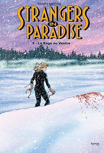 Strangers in paradise T09