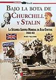 Bajo la Bota de Stalin y Churchill (StuG3)