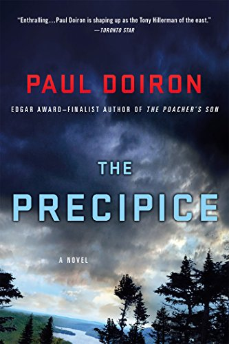 The Precipice: A Novel (Mike Bowditch Mysteries, 6)