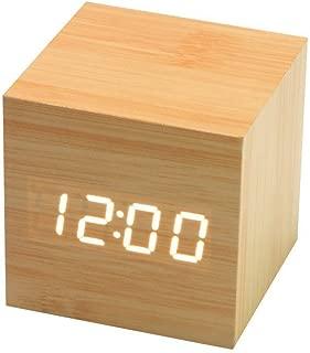 Mejor Desk Alarm Clock de 2020 - Mejor valorados y revisados