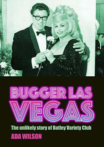 Bugger Las Vegas