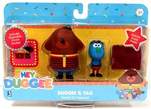 Hey Duggee Duggee & Tag Search …